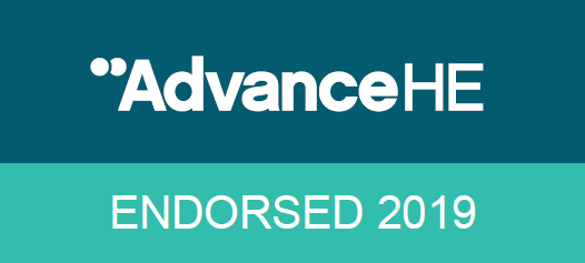 AdvanceHE Endorsed 2019